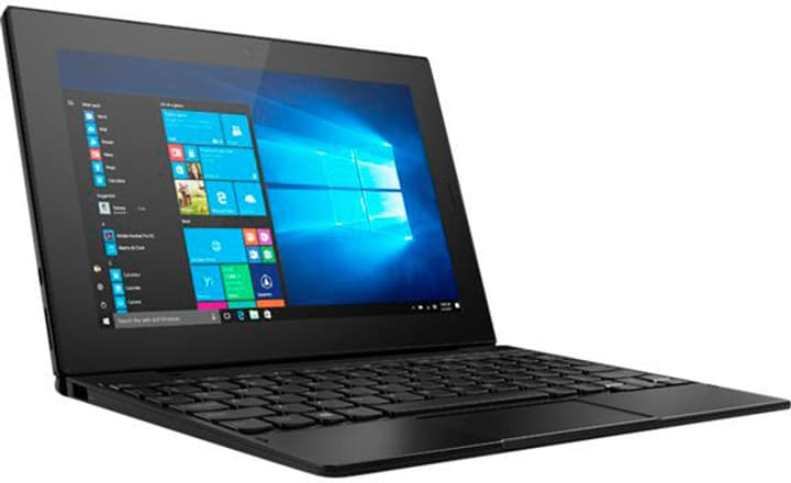 10 20L3000RMZ Tablette Lenovo 785300135991 Photo no. 1