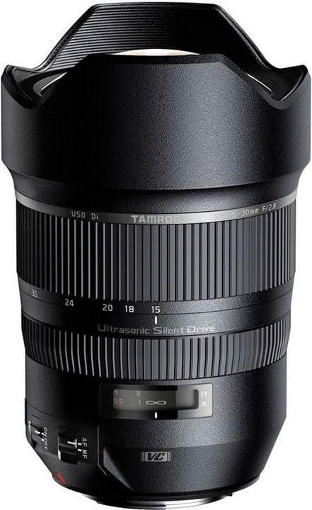 SP 15-30mm f/2.8 Di VC USD objectif pour Canon Tamron 785300123870 Photo no. 1