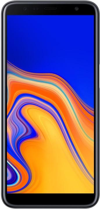 Galaxy J6+ Dual SIM 32GB schwarz Smartphone Samsung 794631600000 Bild Nr. 1