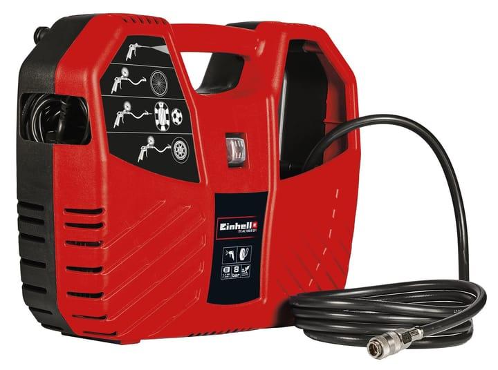 Kompressor TC-AC 180/8 OF Einhell 611220800000 Bild Nr. 1