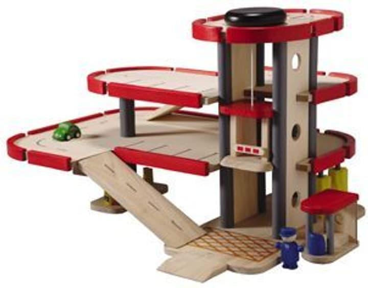 Plan Toys Garage : Ersatzteile zubehör zu ➨ w plantoys parking garage