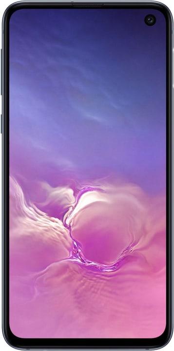 Samsung Galaxy S10e 128Gb Prism Black Smartphone