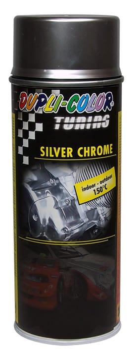 Silver Chromspray 400 ml Peinture aérosol Dupli-Color 620785200000 Photo no. 1