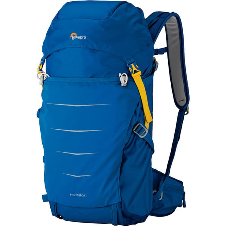 Photo Sport BP 300 AW II blue Lowepro 785300129696 N. figura 1