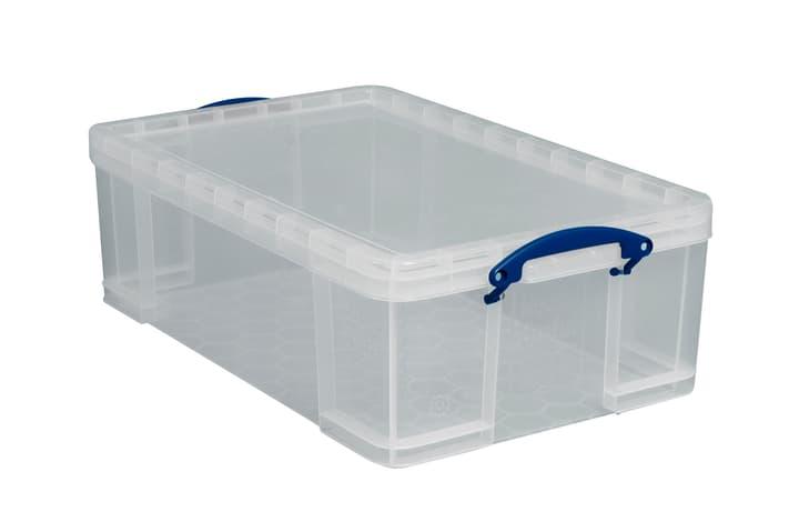 Boîte de plastique 50 l, claire Really Useful Box 603723200000 Photo no. 1