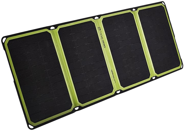GoalZero Solarpanel Nomad 28 Plus 612641500000 N. figura 1