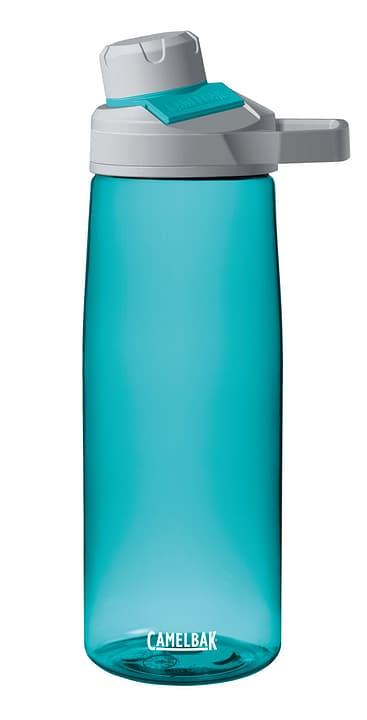 Chute Mag Bottle 0.75 Borraccia 0.75 L Camelbak 464614900044 Colore turchese Taglie Misura unitaria N. figura 1