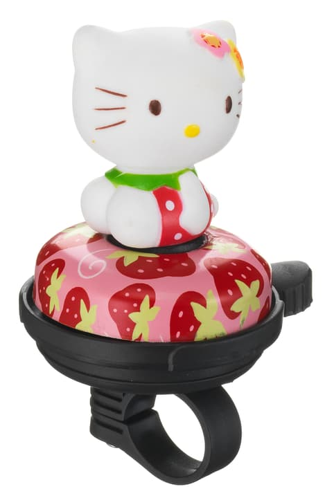 Hello Kitty Strawberry Sonnette de vélo Bike Equipment 470267500000 Photo no. 1