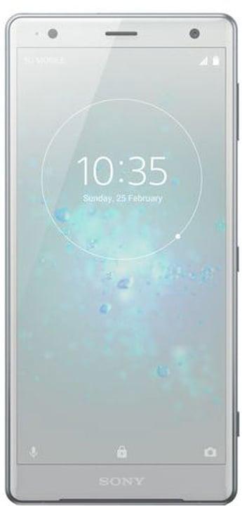 Xperia XZ2 64GB Liquid Silver Smartphone Sony 785300134647 Bild Nr. 1