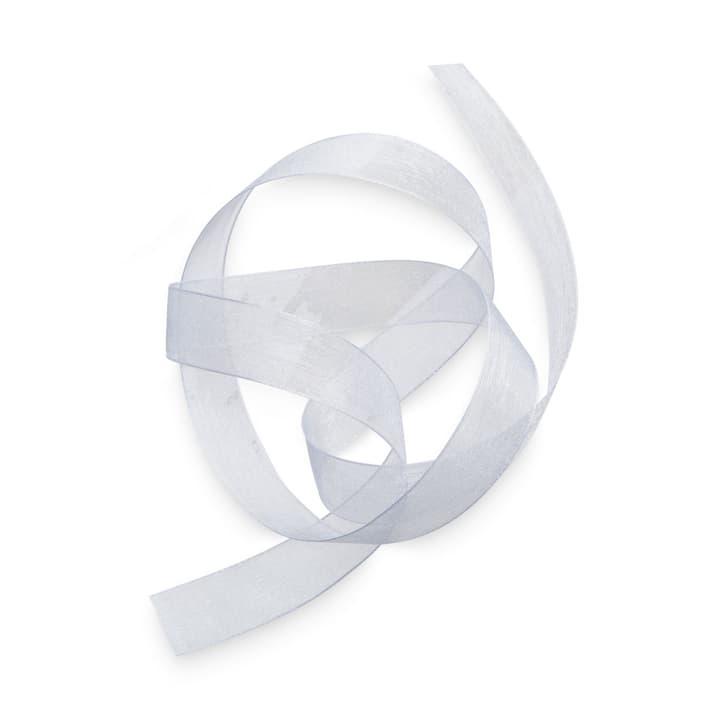 ORGANSA ruban 15 mm  x 5 m 386183100000 Dimensioni L: 500.0 cm x P: 1.5 cm x A: 0.1 cm Colore Bianco N. figura 1