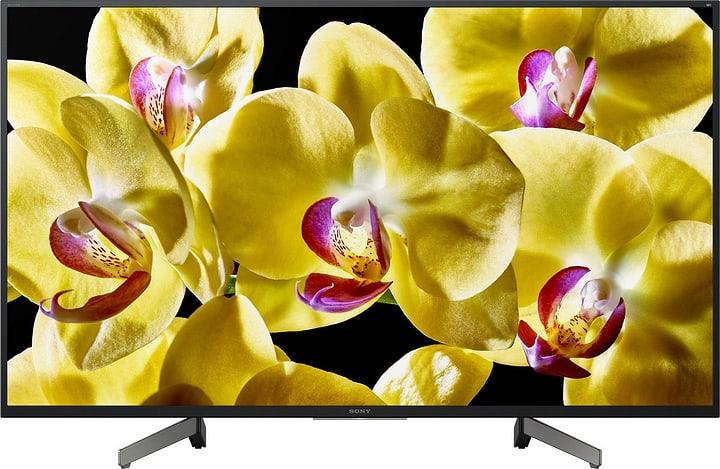 KD-49XG8096 123 cm 4K Fernseher Sony 770354300000 Bild Nr. 1