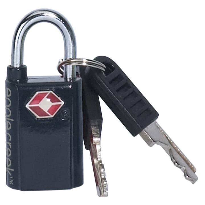 TSA Mini Key Locks (1 Stück) Chiusura Eagle Creek 470672300000 N. figura 1