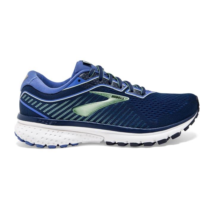Ghost 12 Damen-Runningschuh Brooks 492849737522 Farbe dunkelblau Grösse 37.5 Bild-Nr. 1