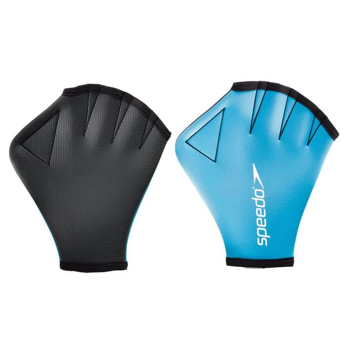 Aquatic Gloves Aqua Fit Handschuhe Speedo 491057600100 Grösse S Bild-Nr. 1