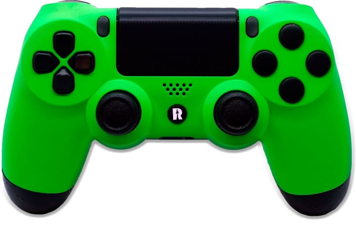 Green Hulk Rocket Controller Controller Rocket Games 785300150780 Photo no. 1