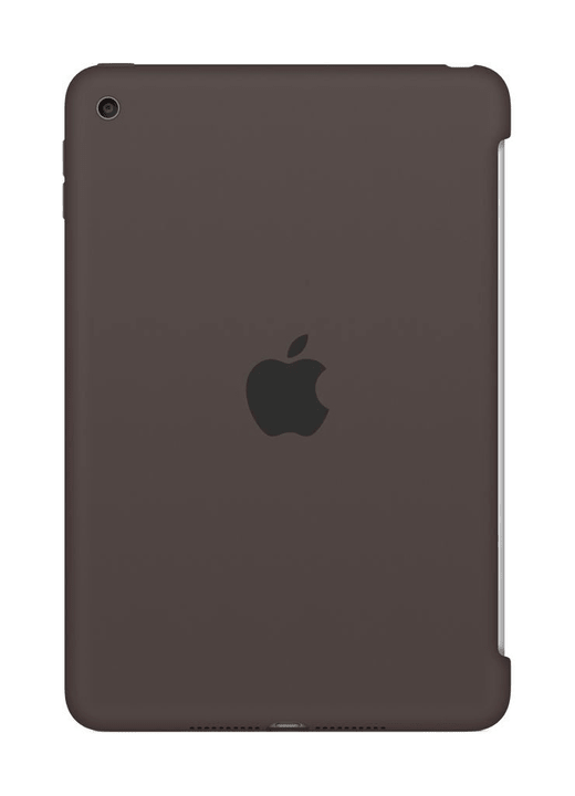 iPad mini 4 Custodia in silicone - Cacao Apple 785300126872