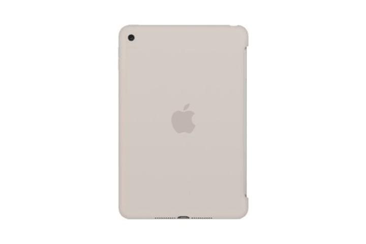 iPad mini 4 Case Stone Silicone Apple 797879500000 Photo no. 1