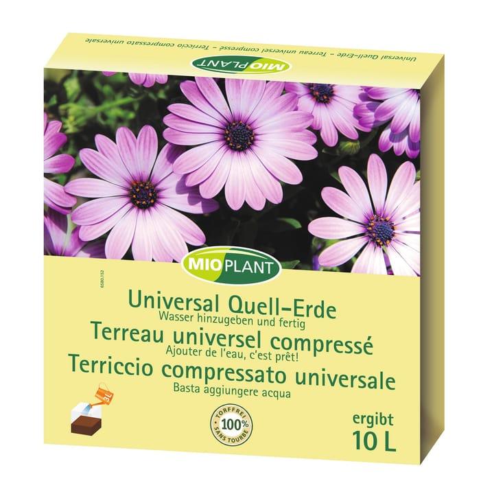 Terricio compressato universale, 10 l Mioplant 658015200000 N. figura 1