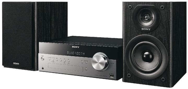 CMT-SBT100B Chaînes HiFi compactes Sony 772138700000 Photo no. 1