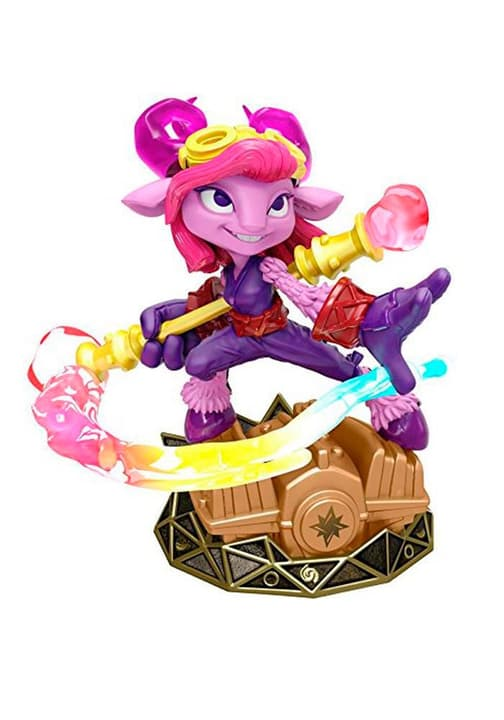"Skylanders SuperChargers Personnage ""Splat"" 785300120670 Photo no. 1"