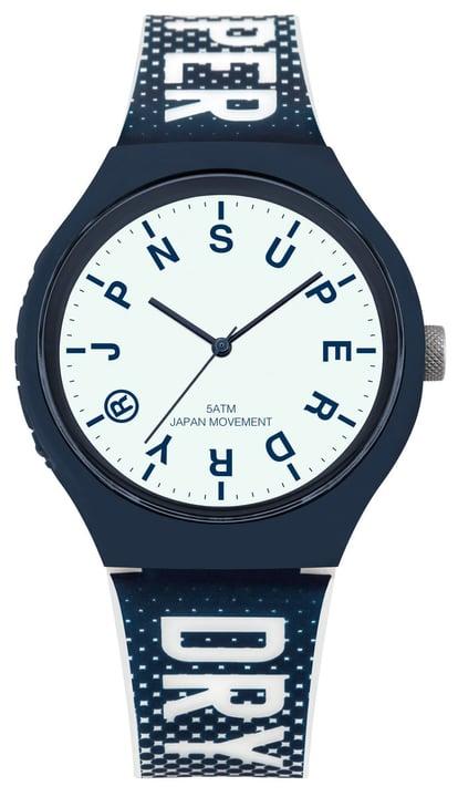 Armbanduhr SYG224U Armbanduhr Superdry 760824500000 Bild Nr. 1