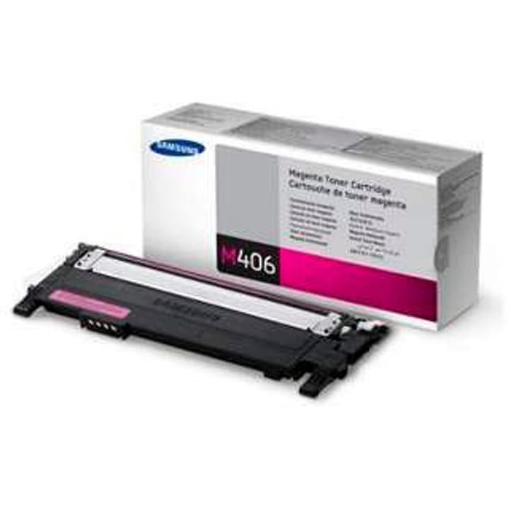 Toner magenta CLT-M406S CLP 360 Samsung 796072500000 Photo no. 1