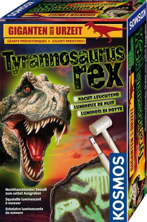 Kosmos Tyrannosaurus Rex 748667900000 Photo no. 1