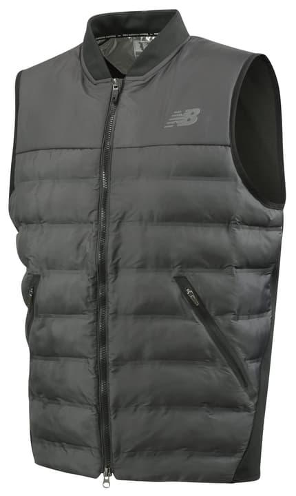 Radiant Heat Vest Gilet pour homme New Balance 470199000520 Couleur noir Taille L Photo no. 1