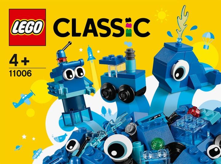 LEGO Classic 11006 Briques créatives 748732700000 Photo no. 1
