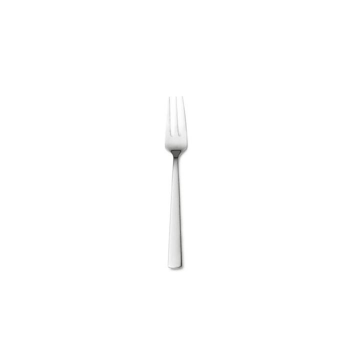 CONTRAPUNTO Fourchetta per torta SOLA 393002731319 Dimensioni L: 15.6 cm x P: 2.1 cm x A: 1.2 cm Colore Color argento N. figura 1
