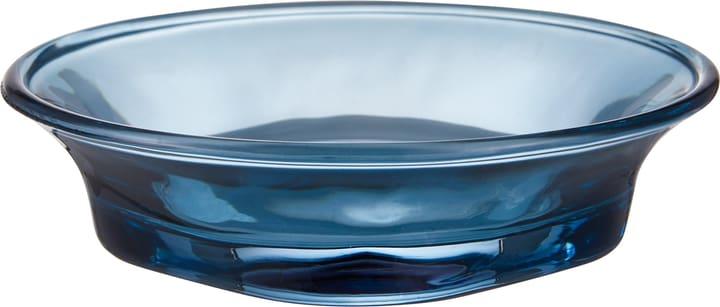 YANIRA Seifenschale 442086600460 Grösse B: 12.0 cm x T: 12.0 cm x H: 3.0 cm Farbe Blau Bild Nr. 1