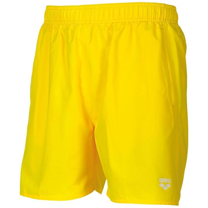 Fundamentals Boxer Short de bain pour homme Arena 462149800650 Couleur jaune Taille XL Photo no. 1