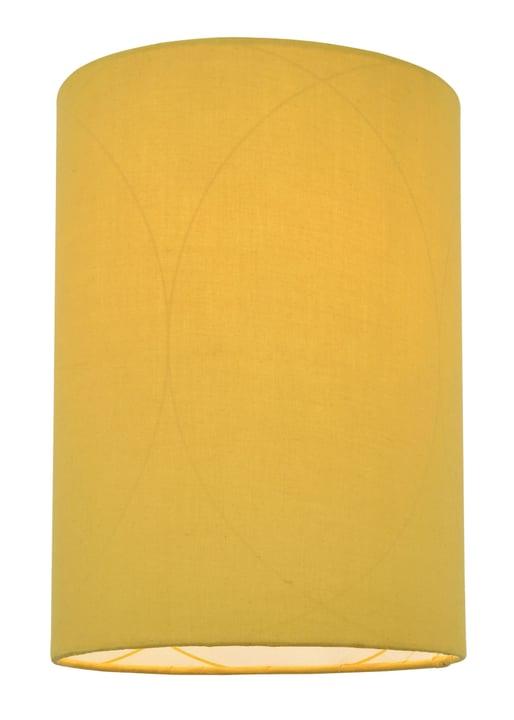 CYLINDER Lampenschirm 20cm 420183302002 Grösse H: 29.0 cm x D: 20.0 cm Farbe Honigfarbig Bild Nr. 1