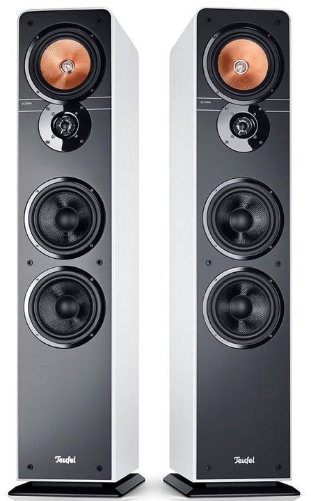 Ultima 40 Mk3 (1 Paire) - Blanc Haut-parleur colonne Teufel 785300145031 Photo no. 1
