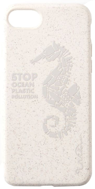 Stop Ocean Plastic Pollution Case Seahorse Coque Wilma 798649900000 Photo no. 1