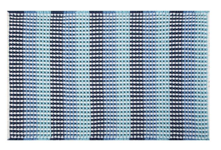 Tappeti de bagno spirella 675260500000 Colore Blu N. figura 1
