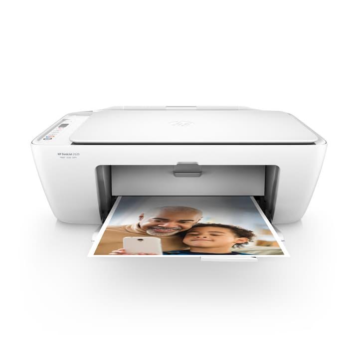 Deskjet 2620 AiO Multifunktionsdrucker HP 797278700000 Bild Nr. 1