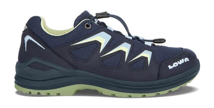 Innox Evo GTX Lo Chaussures polyvalentes pour enfant Lowa 465523133040 Couleur bleu Taille 33 Photo no. 1