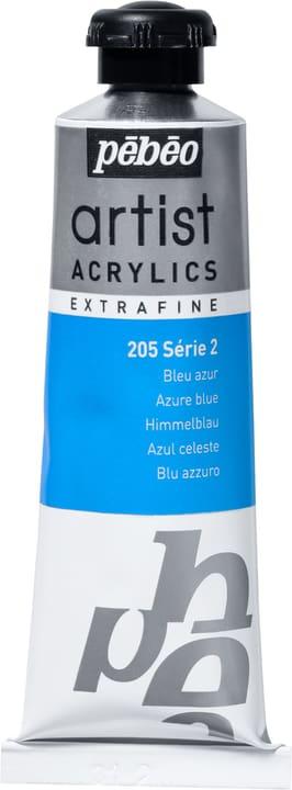 Pébéo Acrylic Extrafine Pebeo 663509020500 Couleur Bleu ciel Photo no. 1