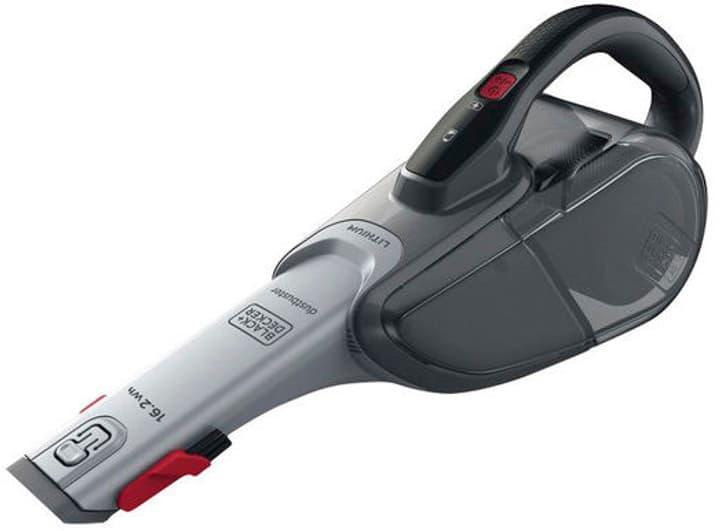 Dustbuster DV315B Miniaspirapolvere Black&Decker 785300130730 N. figura 1