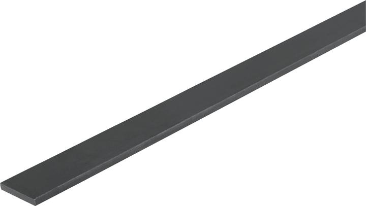 Flachstange 4 x 20 mm Walzstahl 2 m alfer 605042100000 Bild Nr. 1
