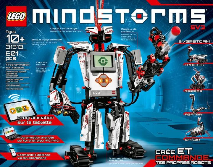 LEGO Mindstorms EV3 (F) 748823690100 Photo no. 1