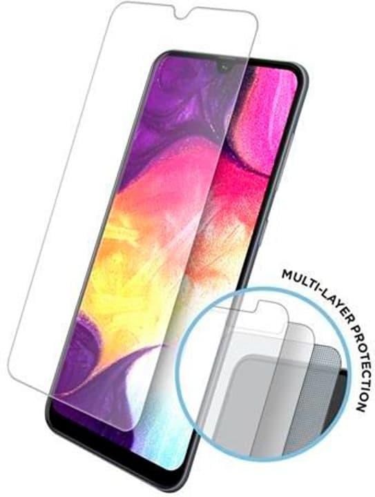 "Display-Glas ""Tri Flex High-Impact clear"" Protection d'écran Eiger 785300148343 Photo no. 1"
