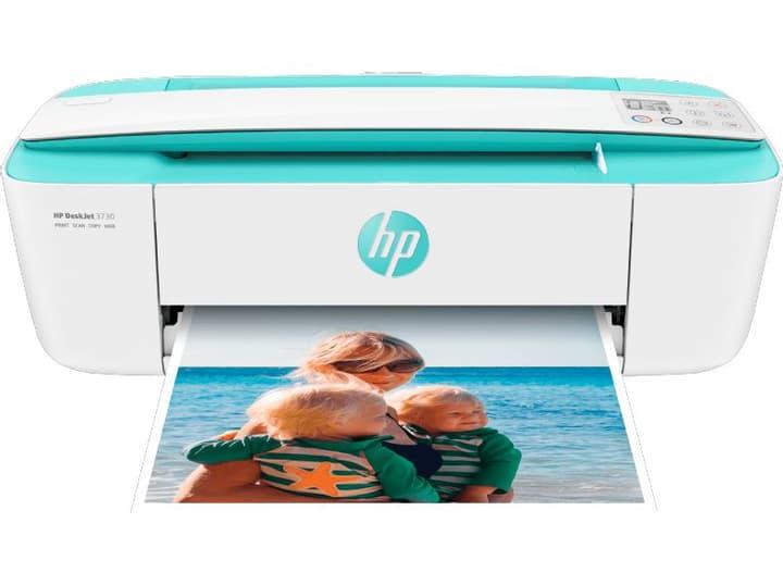 DeskJet 3735 Drucker / Kopierer / Scanner HP 785300134581 Bild Nr. 1