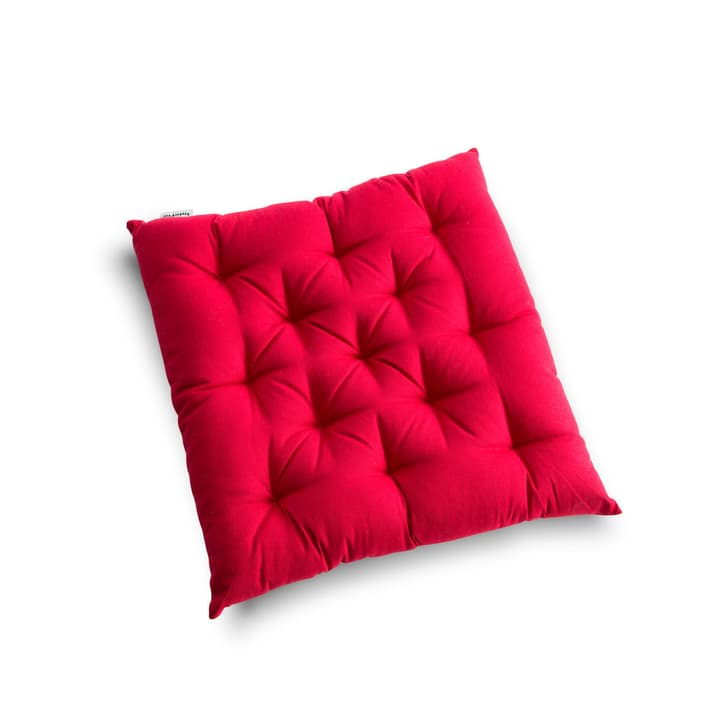 TABORA Coussin d'assise 378028100000 Couleur Magenta Dimensions L: 40.0 cm x P: 40.0 cm Photo no. 1