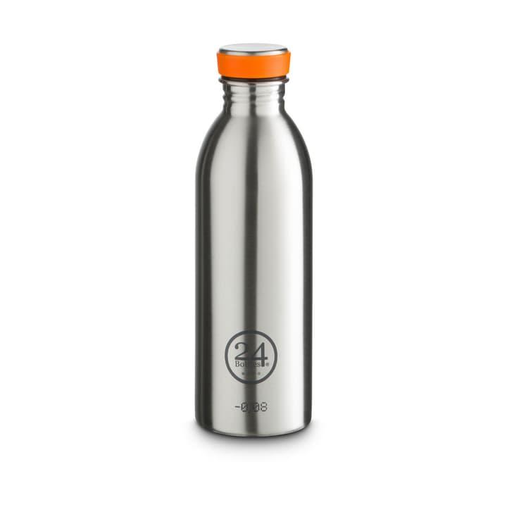 URBAN Bouteille 0.5 lt. argent 24 Bottles 393166000000 Photo no. 1