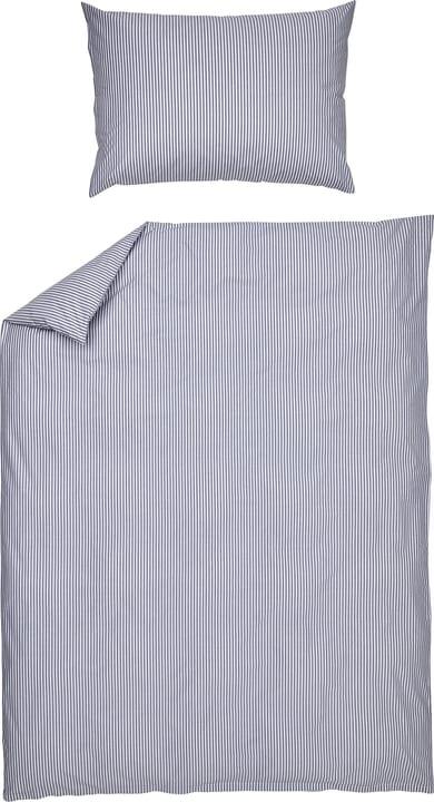 CELES Federa per cuscino percalle 451308110680 Colore Grigio Dimensioni L: 65.0 cm x A: 65.0 cm N. figura 1