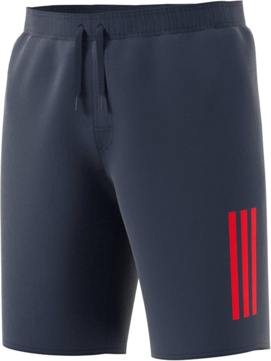 3S SH CL Short de bain pour homme Adidas 463102300647 Couleur denim Taille XL Photo no. 1