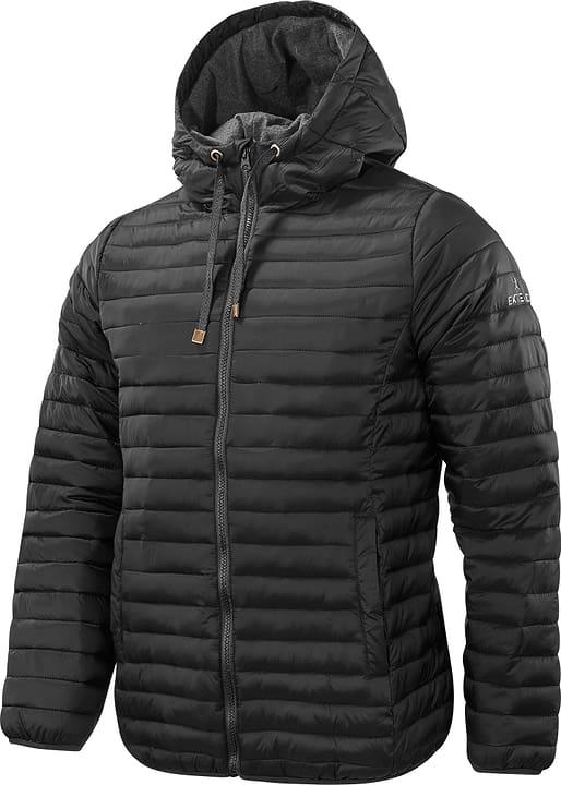 Damen-Jacke Jacket pour femme Extend 462373700321 Couleur charbon Taille S Photo no. 1