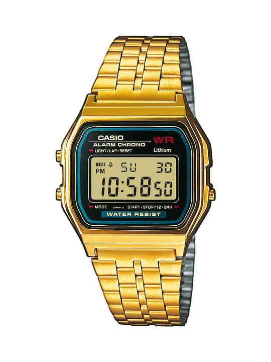 Montre-bracelet A159WGEA-1EF Montre Casio Collection 760804900000 Photo no. 1